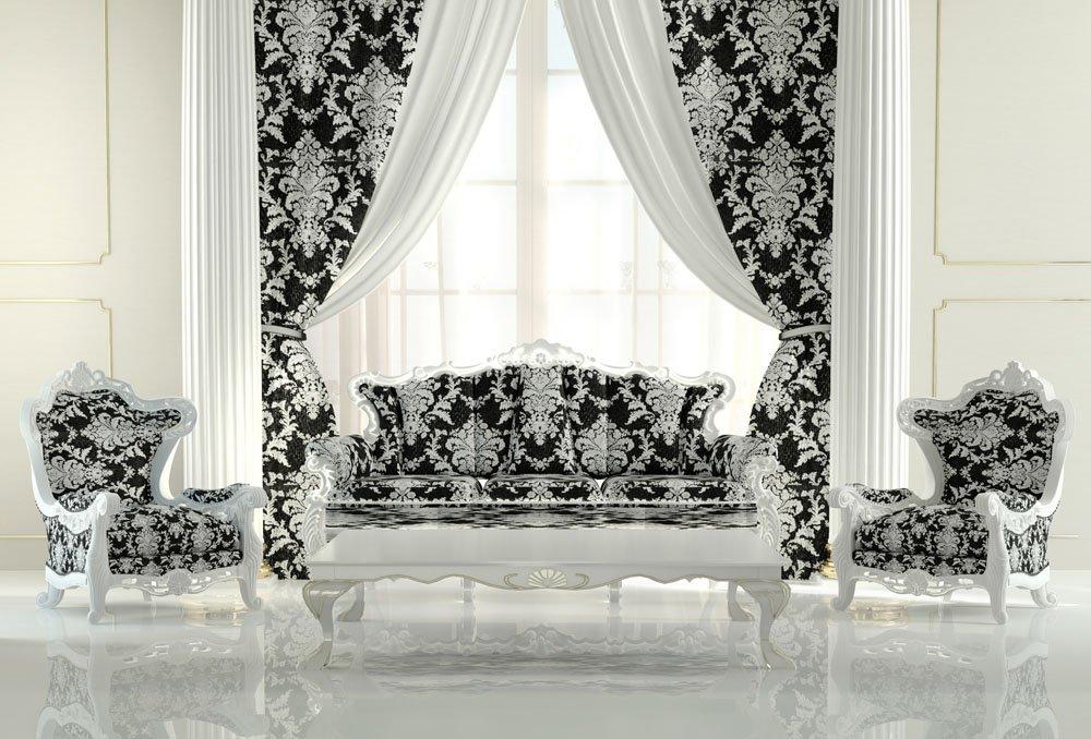 Complementa tus decoraciones con cortinas modernas y funcionales ...