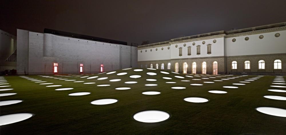 Museo Stadel en Frankfurt Alemania