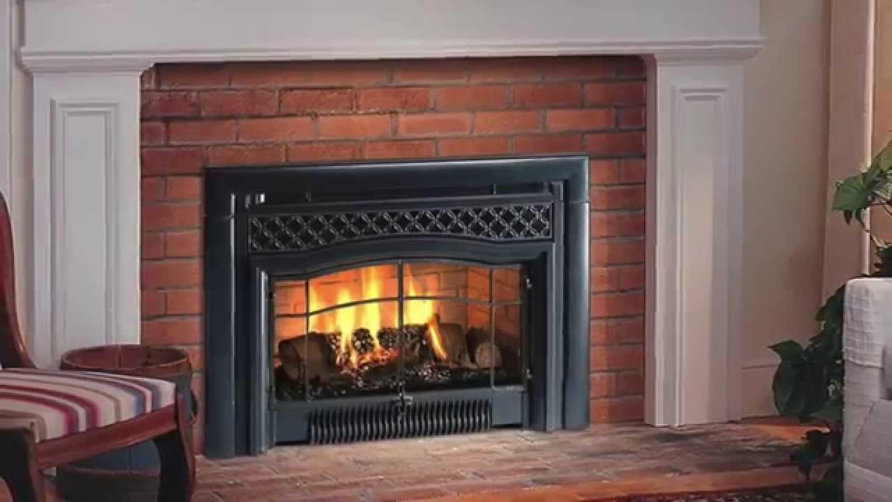 Modernas chimeneas de le a con diferentes dise os dise o - Diseno de chimeneas rusticas ...
