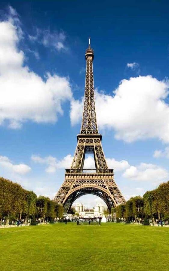 Las 5 obras arquitect nicas m s conocidas dise o for Quien hizo la torre eiffel