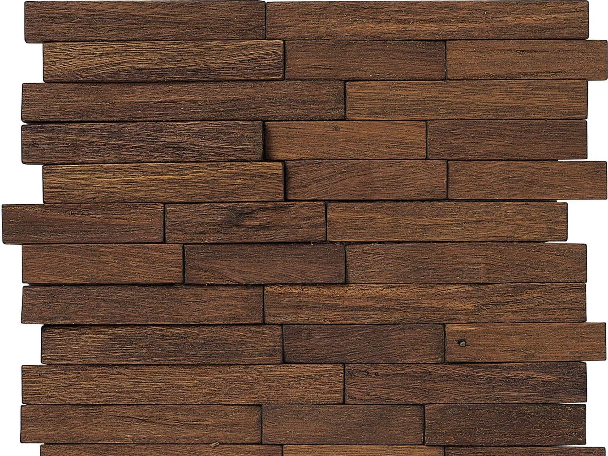 L minas decorativas dise o interior revista - Architectural wood interior wall panels ...