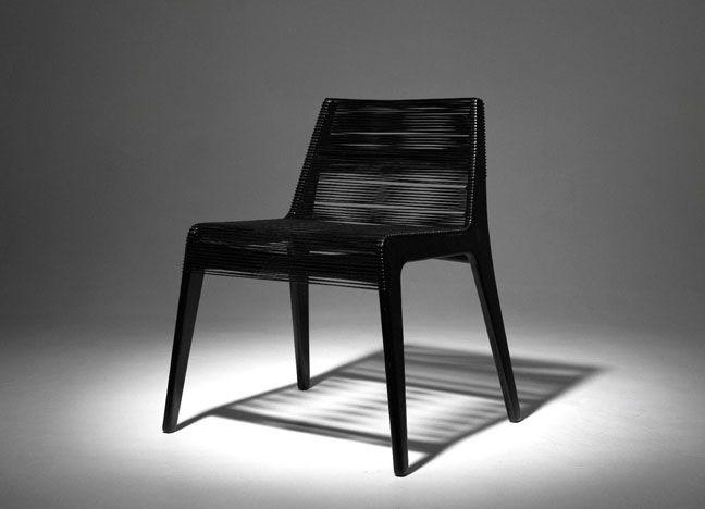 modelo de sillas modernar