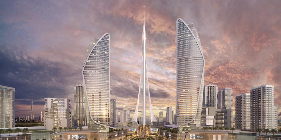 torre con torres