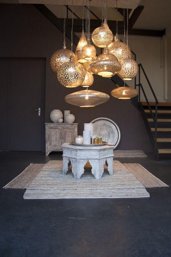 candeladro modernos