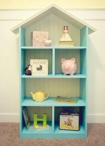 Interior Diseño Estantes Revista Infantiles Infantiles Estantes JTF1lcK