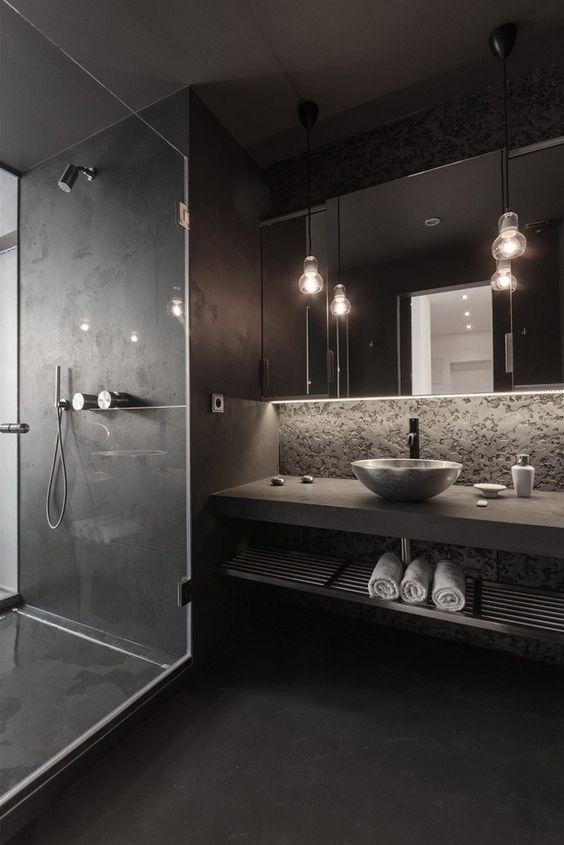 lavamanos elegantes para baños actualizados